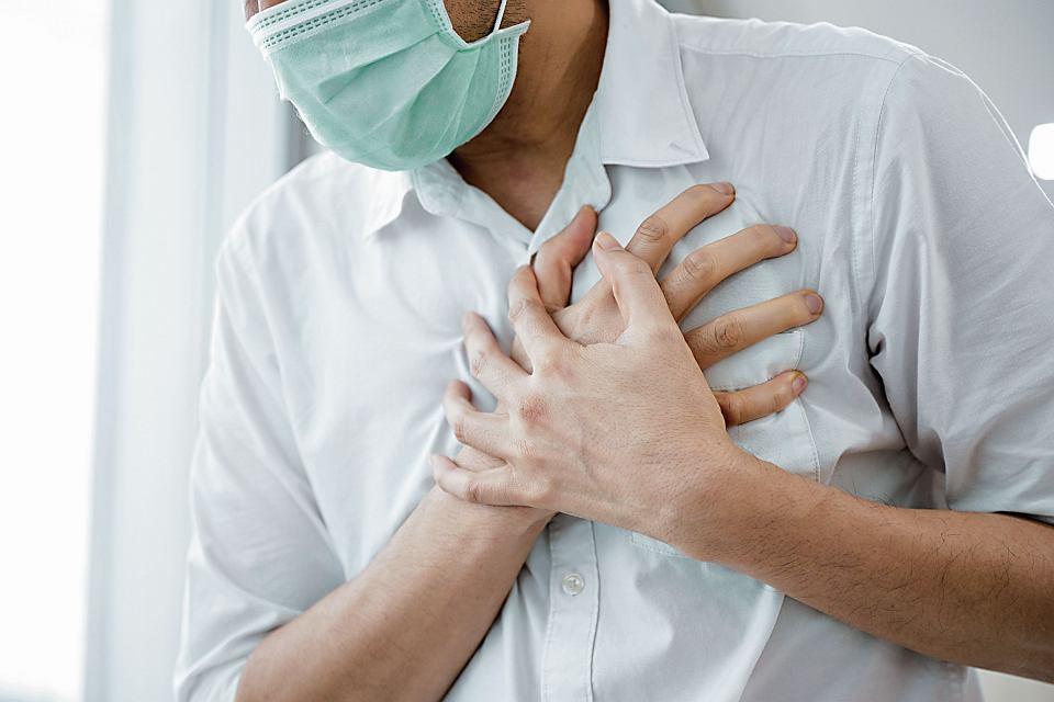 Tylko 20 proc. pacjentów skutecznie leczy nadciśnienie, które może być czynnikiem ryzyka chorób serca