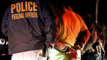 USA. Amerykańskie kościoły oferują schronienie imigrantów, wobec których mają zostać zastosowane zatrzymania i deportacja. Zdjęcie ilustracyjne