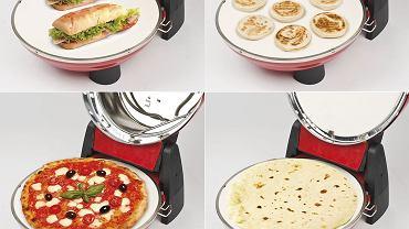 Elektryczny piec do pizzy