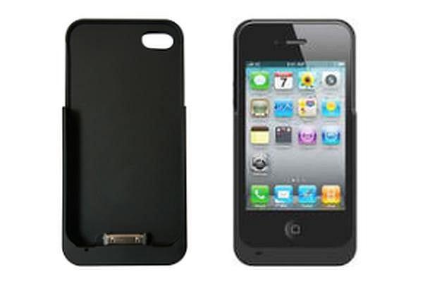 iPhone'oprzyspieszacz