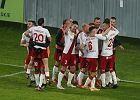 Co za walka o Ekstraklasę! Znamy skład finału baraży. Piękny gol [WIDEO]