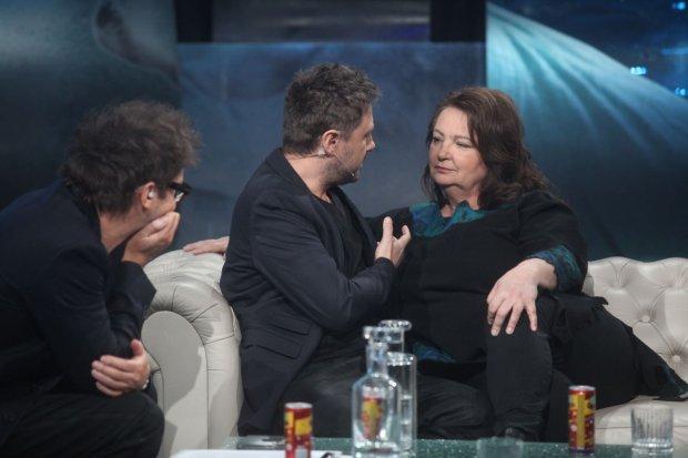 Kuba Wojewódzki, Andrzej Piaseczny i Anna Dymna