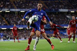 Premier League. Eden Hazard kontuzjowany!