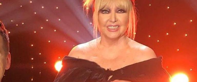 Maryla Rodowicz została prezenterką! Gwiazda poprowadzi program w TVP 2