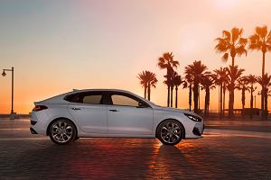 Hyundai i30 Fastback - ceny w Polsce. Nie będzie tanio