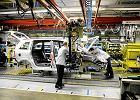 Z powodu koronawirusa produkcja w zakładach Opla w Gliwicach i Fiata w Tychach wstrzymana na dłużej, niż planowano