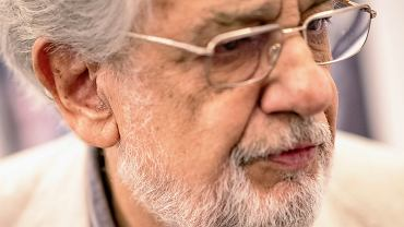 Placido Domingo oskarżony o molestowanie seksualne przez 9 kobiet