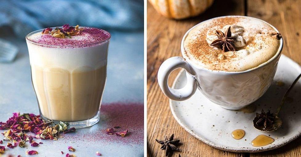 Przepisy na kawę, które podkręcą metabolizm