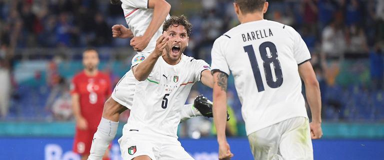 Demolka i euforia w Rzymie! Włosi pokazali swoją moc w meczu otwarcia