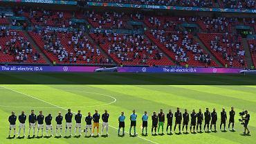 UEFA grozi przeniesieniem finału Euro z Wembley do Budapesztu!