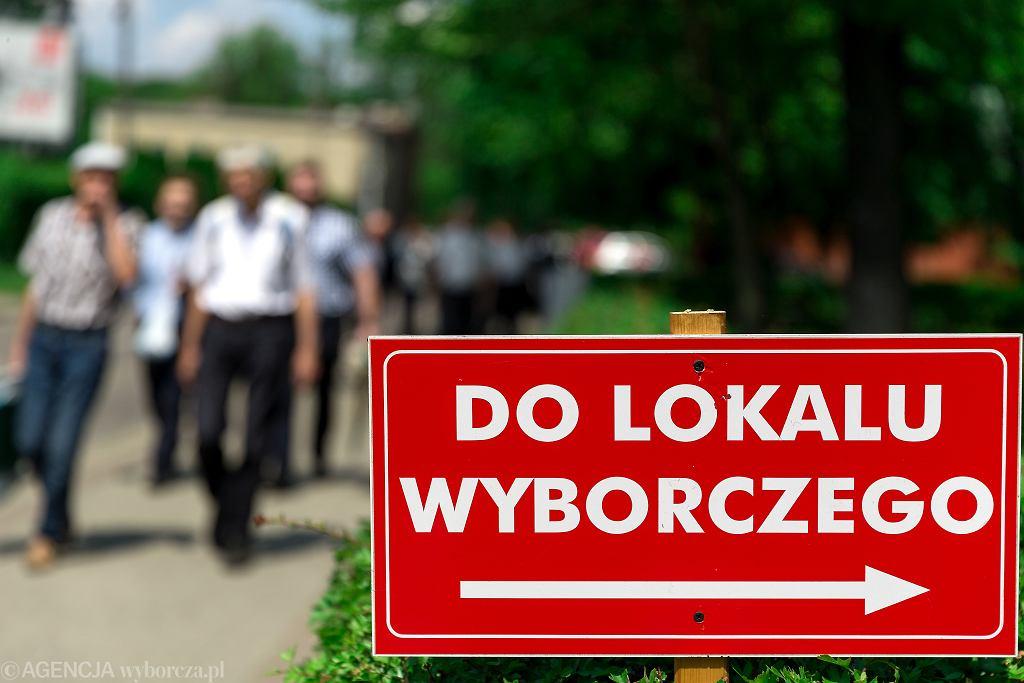 Lokale wyborcze Bytom. Gdzie głosować?