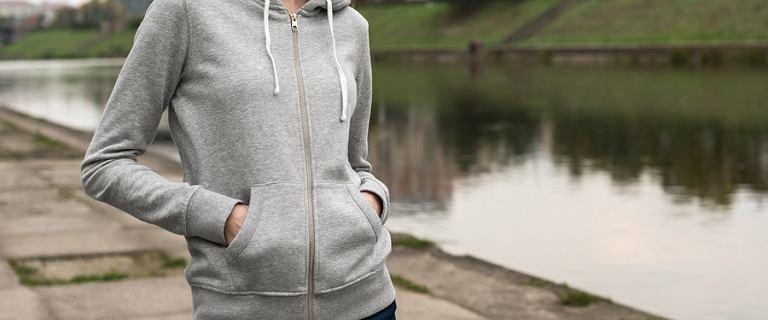 Bluza rozpinana na jesień: praktyczny element garderoby na chłodniejsze dni