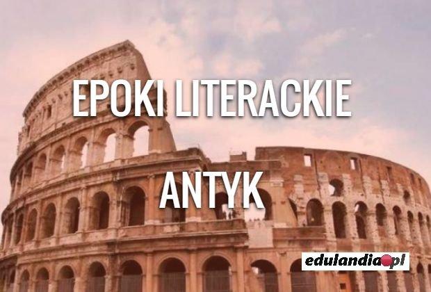 grecki bajkopisarz