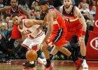 NBA. Najważniejsze pytania przed serią Bulls - Wizards
