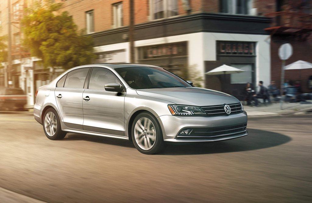 Volkswagen Jetta USA