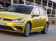 Ile kosztuje najczęściej kupowany samochód w Europie? Sprawdzamy najtańszą wersję Volkswagena Golfa