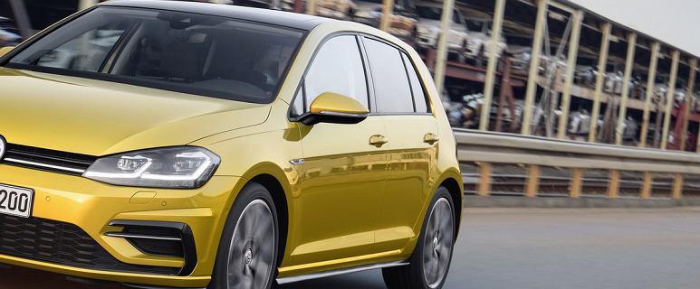 Ile kosztuje najpopularniejszy samochód w Europie? Pod lupą Volkswagen Golf