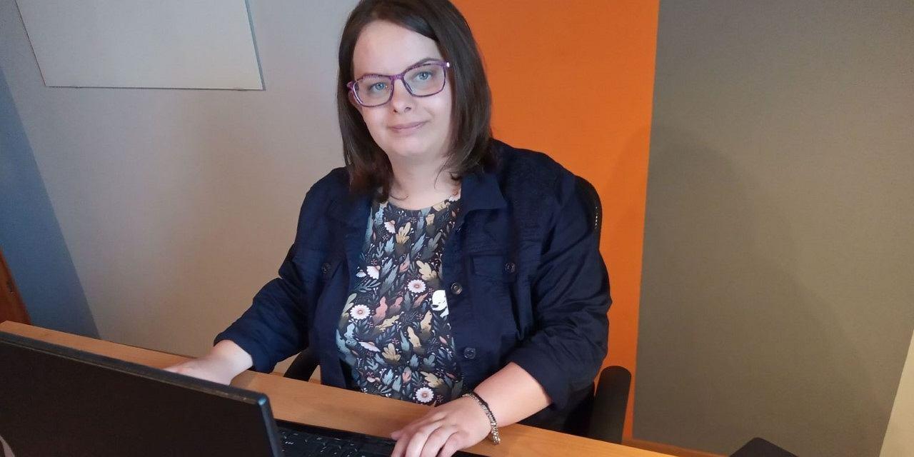 Emilia Kozłowska (fot. archiwum prywatne)