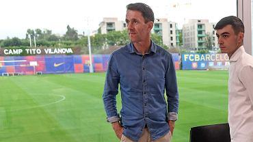 Ramon Planes nowym dyrektorem sportowym FC Barcelony