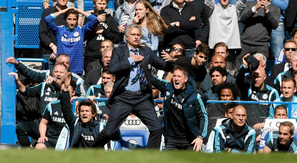 To 8. mistrzostwo kraju w karierze Mourinho (dwa Mistrzostwa Portugalii z Porto - 2003, 2004; trzy Mistrzostwa Anglii z Chelsea - 2005, 2006, 2015; dwukrotne Mistrzostwo Włoch z Interem - 2009, 2010 i Mistrzostwo Hiszpanii z Realem - 2012).
