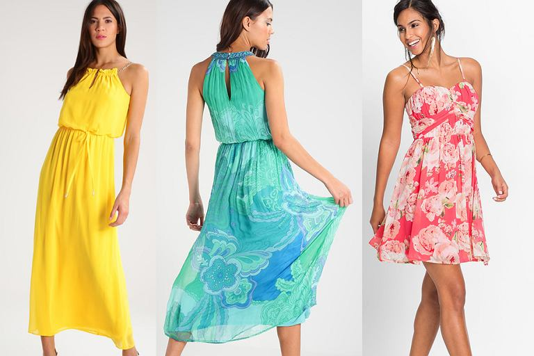 ce3f13ef3d1cb1 Sukienki na lato w nadmorskim klimacie