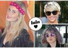 Festiwal Coachella: Zobaczcie, jak gwiazdy prezentowały się podczas koncertów. Kto odważył się na wianek z kwiatów?