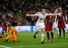 LM. Bayer Leverkusen - FC Barcelona. Składy. Transmisja TV