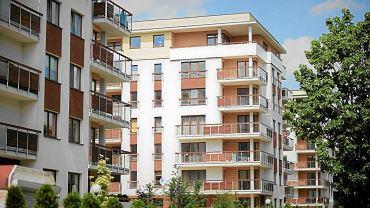 Rynek mieszkań gorący jak tegoroczne lato. Ceny w Warszawie przekroczyły 11 tys. za metr kwadratowy