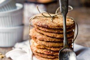 Kruche ciasteczka - prosty przepis na słodką przyjemność