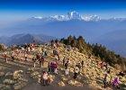 Nepal. Kraj dla spragnionych spontaniczności i przygody