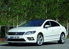 Volkswagen CC R-Line dostępny w Polsce