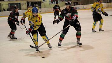 W styczniu tego roku ówczesny wicemistrz kraju i lider tabeli PHL GKS Tychy przegrał na Toropolu z Orlikiem 2:3