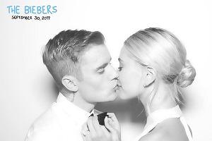 Justin Bieber i Hailey Bieber już po ślubie!