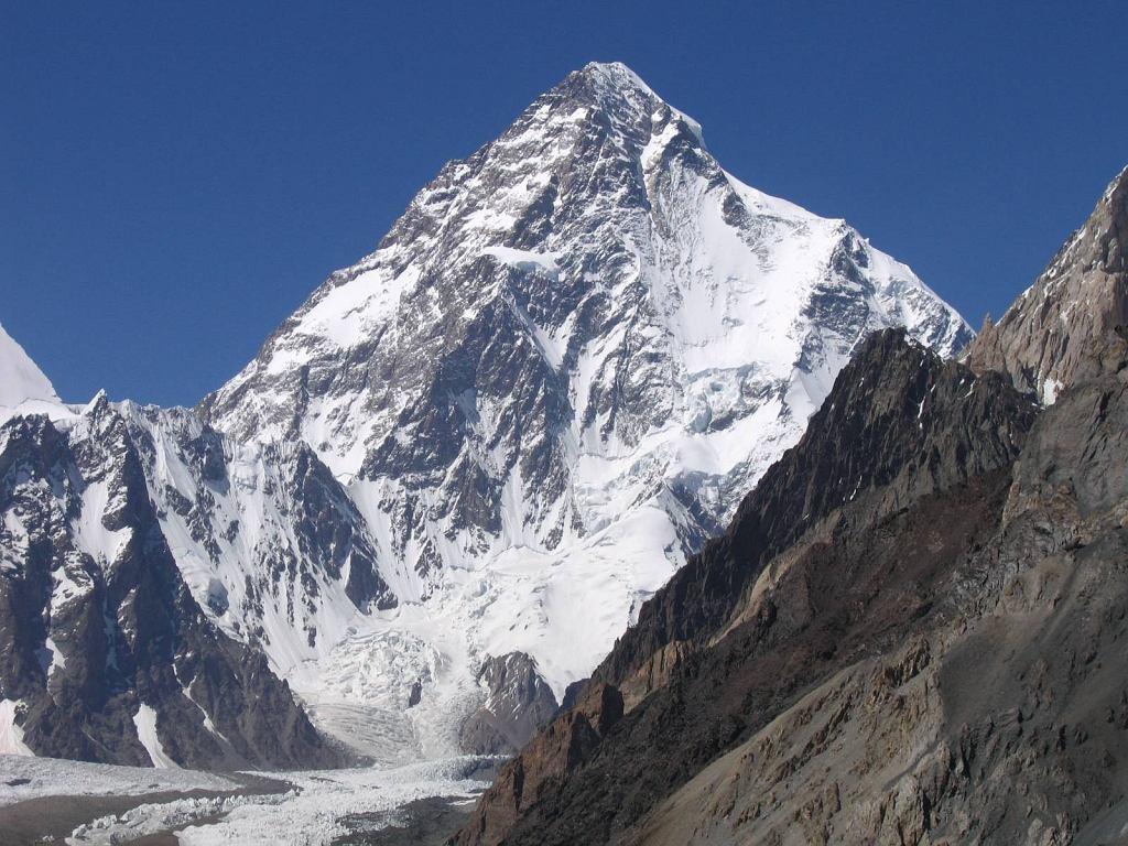 Góra K2