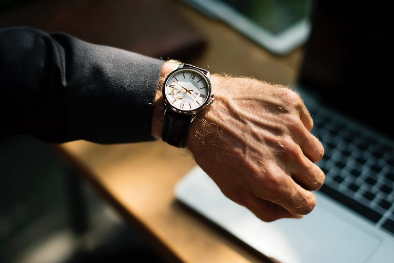 Zegarek czy smartwatch?