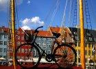 Dania na rowerze: Borholm, Kopenhaga i Andersen
