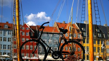 Kopenhaga, fot. Igor Plotnikov / shutterstock.com
