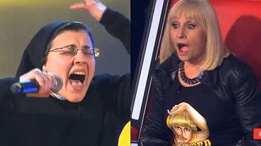 The Voice of Italy,  Cristina Scuccia