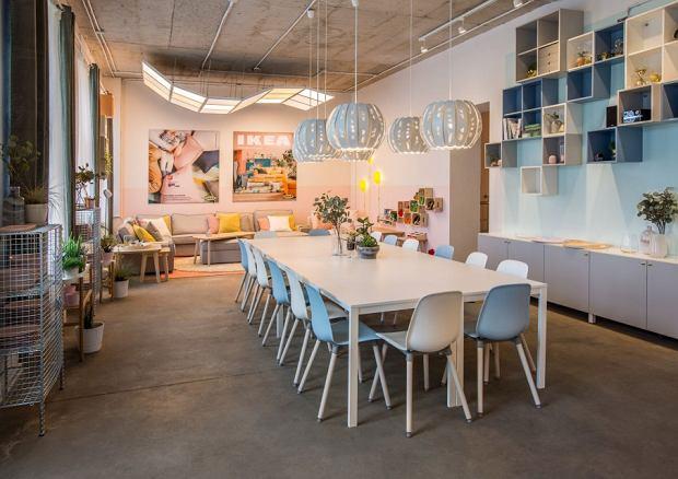Kuchnia Spotkań Ikea Zamknięta