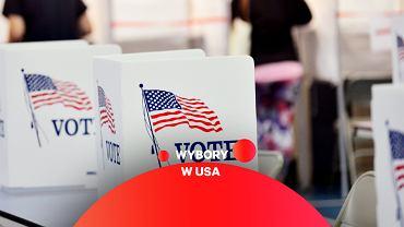 Wybory prezydenckie w USA 3 listopada