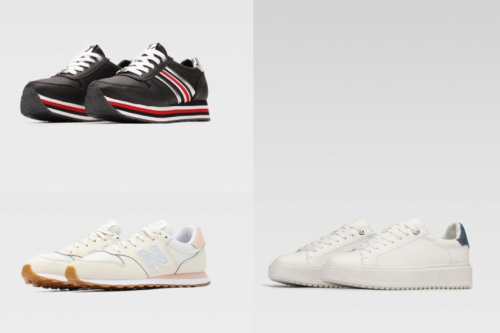 Buty sportowe w czasie wyprzedaży CCC: przeceniono wiele modeli