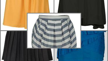 Hit cenowy: spódnice do 30 zł - ponad 150 propozycji