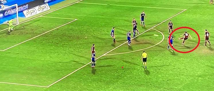Kapitalny gol dla Legii daje nadzieje w Lidze Mistrzów. Dobry wynik w Zagrzebiu
