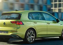 Nabywcy Volkswagena Golfa 8 nie mogą odebrać samochodów. Winny błąd w oprogramowaniu