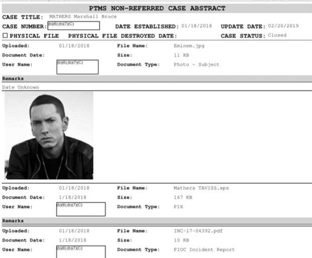 Akta Eminema