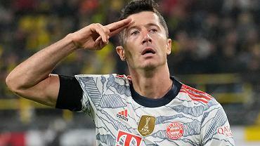 Bayern wygrywa, Lewandowski znowu strzela. Polak o krok od kolejnego rekordu Gerda Muellera
