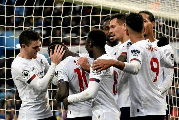 Liverpool znów odwrócił losy meczu! Zwycięski gol w 94. minucie meczu