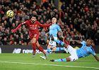 Świetny mecz i wielkie kontrowersje na Anfield Road. Manchester City rozbity!