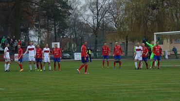 W ostatnim spotkaniu Odry z Ruchem, pod koniec listopada ubiegłego roku, lepsza okazała się drużyna ze Zdzieszowic, która wygrała 2:1