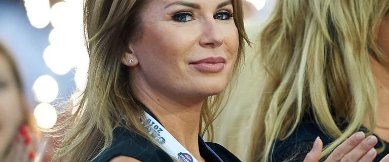 Żaneta Stanisławska świętuje rok związku z Marcinem Gortatem